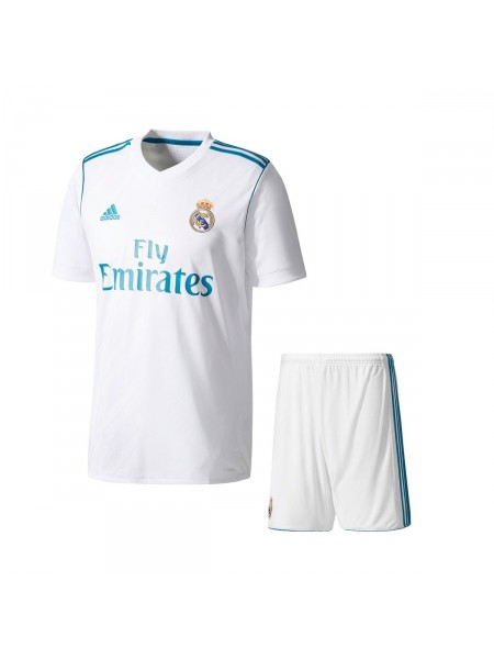 FC Real Madrid 2017 home