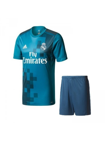 FC Real Madrid 2017 away